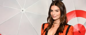 Thanks to Emily Ratajkowski, We're Now Shopping For Lace Pants