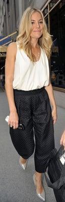 Celeb Style: Sienna Miller