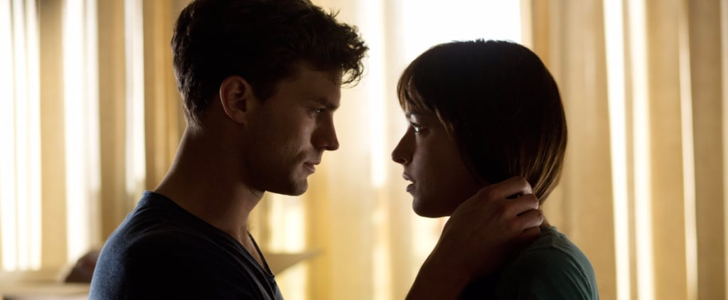 The 17 Sexiest, Steamiest Scenes From Fifty Shades of Grey