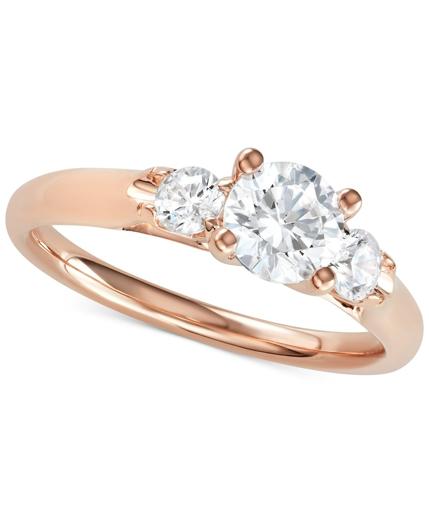 If You're Looking For a Little Rose Gold