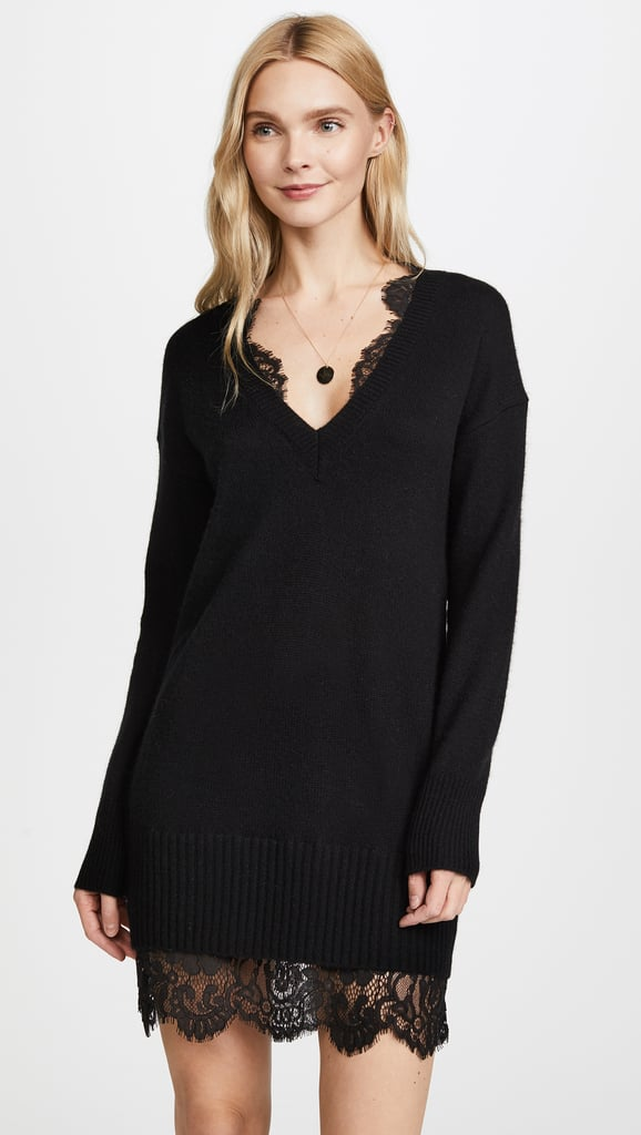 Brochu Walker Lace Looker Dress