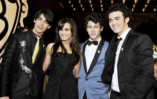 Jonas Brothers Premiere