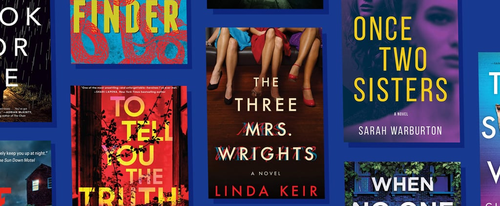Best New Thriller and Mystery Books in September 2020