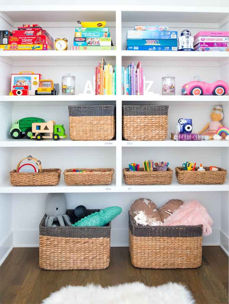High Quality Problem: I Organized Every Square Inch Of The Playroom, But No One Is  Respecting Design Inspirations