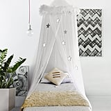 Boho & Beach Bed Canopy Mosquito Net Curtains