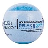 Kush Queen Relax CBD Bath Bomb