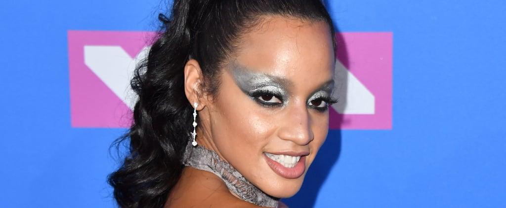 Dascha Polanco VMAs Makeup