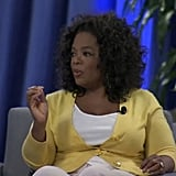Oprah on Facebook Live
