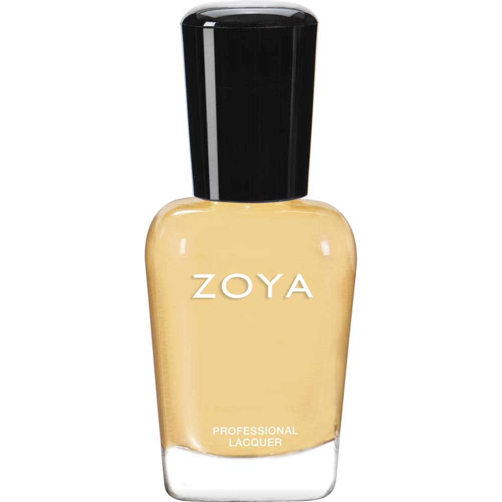 Zoya Nail Polish in Bee
