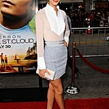 Pictures at Charlie St Cloud Premiere