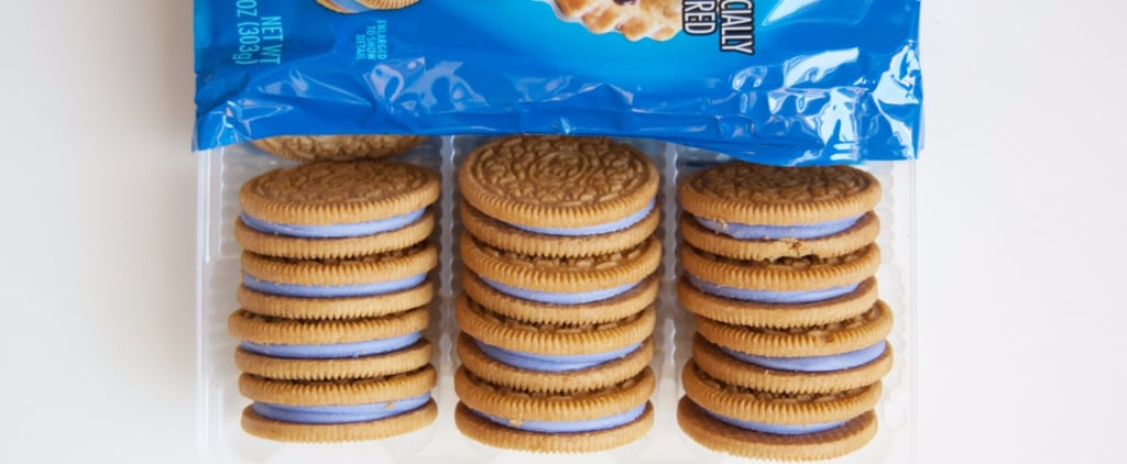 This Is Not a Drill: Blueberry Pie Oreos Are Coming Back!