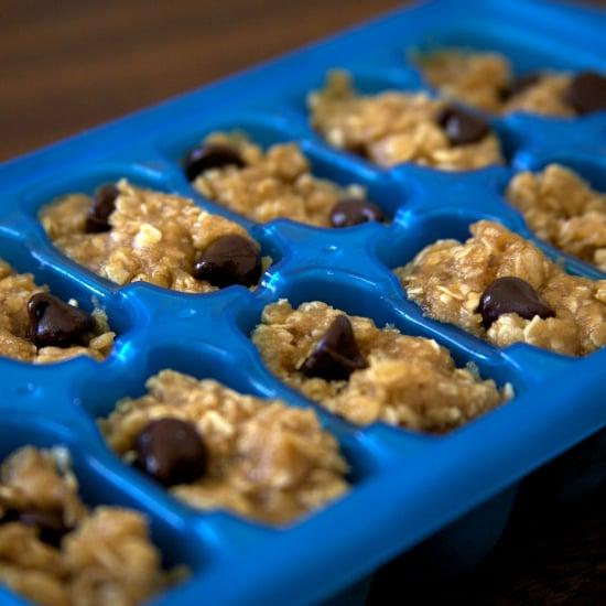 Healthy Ways to Use the Freezer