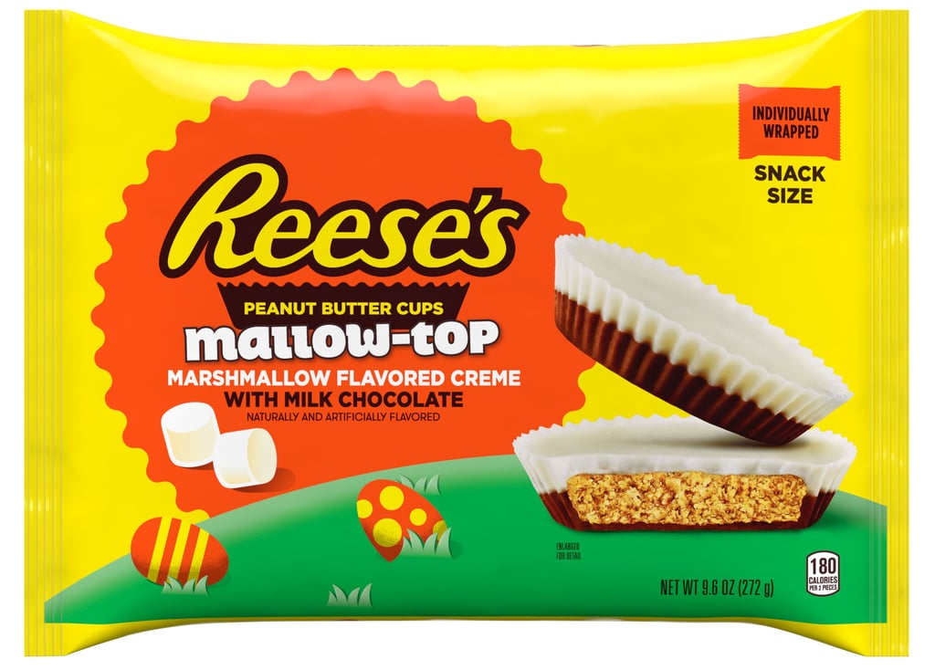 Reese's Marshmallow-Topped Peanut Butter Cups | Photos