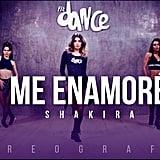 """Shakira's """"Me Enamoré"""""""