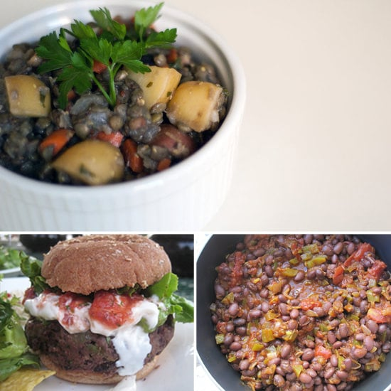 5 Plant-Based Meals For the Week Ahead