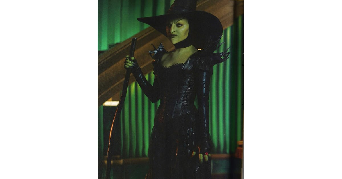 the wicked witch of the west from oz the great and