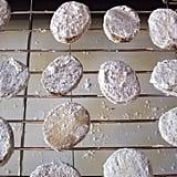 Sweet'n Tart  Shortbread Cookies