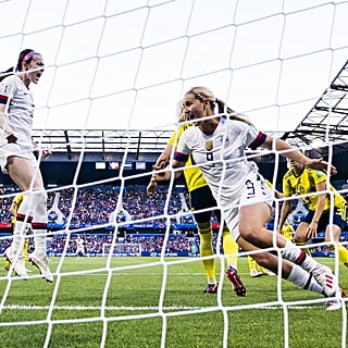 Every Record the Amazing US Women's Soccer Team Has Broken at the 2019 World Cup