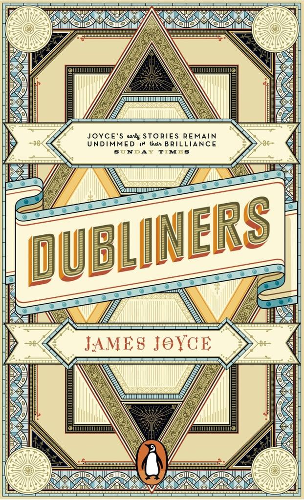 Dubliners Paperback Book