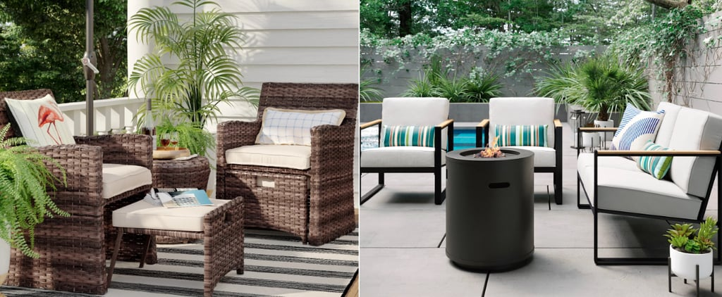 The Best Patio Furniture on Sale at Target | 2021