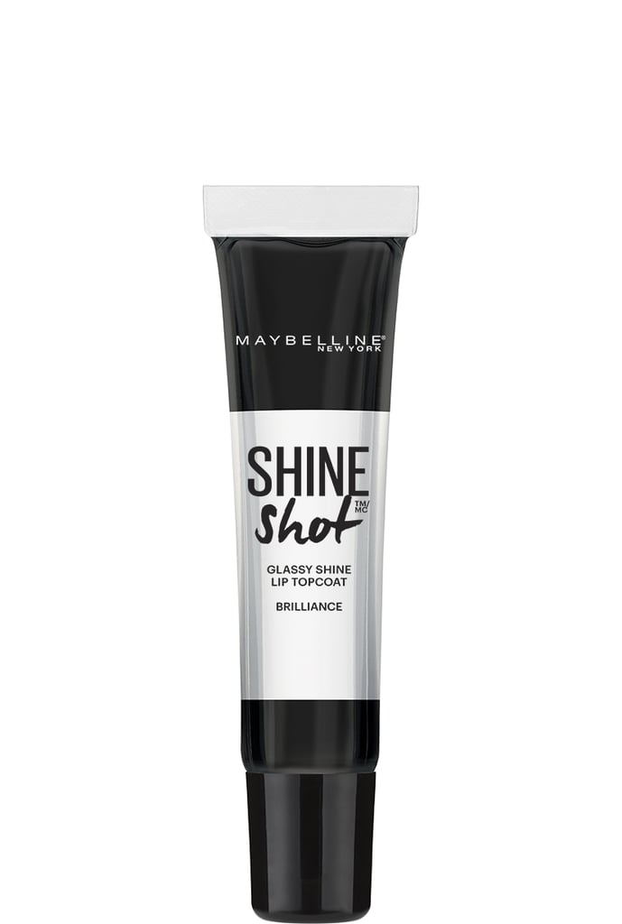 Maybelline Lip Studio Shine Shot Lip Topcoat