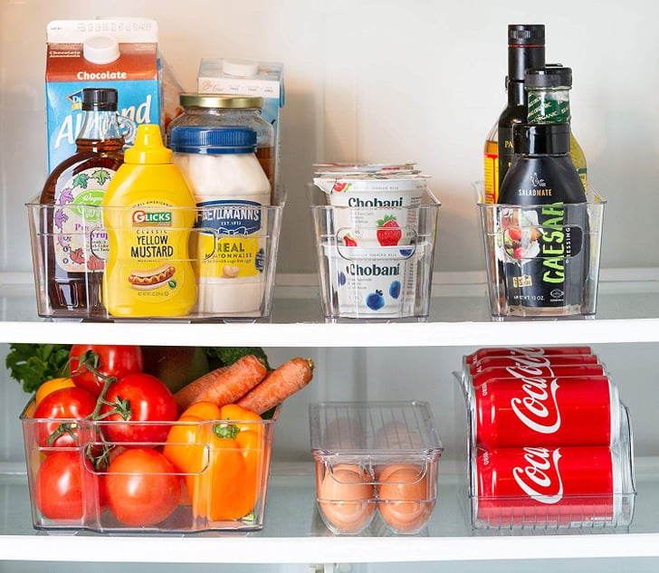 Best Refrigerator Organizers Popsugar Smart Living