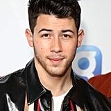 Virgo: Nick Jonas, Sept. 16