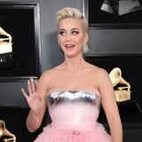 Katy Perry Wore Sparkling Pins in Her Hair, and Now We Can t Stop Thinking About Them