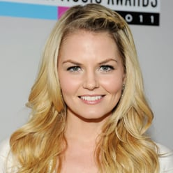 Jennifer Morrison Interview About Once Upon a Time