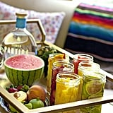 Fruit-Infused Tequila
