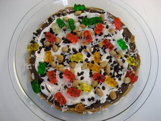 Poll: Would You Eat This Sweet Seven-Layer Dip?