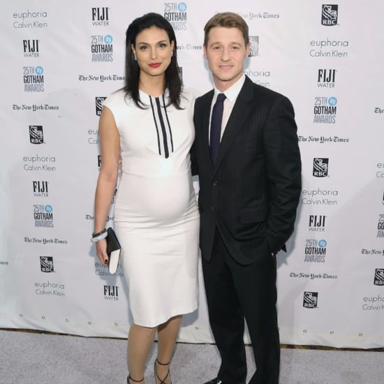 Morena Baccarin at Gotham Independent Awards 2015