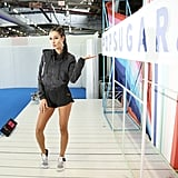 Kayla Itsines on Finding Workout Inspiration