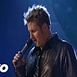 """Bless the Broken Road"" by Rascal Flatts"