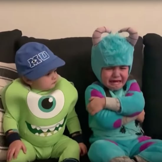 Watch Jimmy Kimmel's Halloween Candy Prank