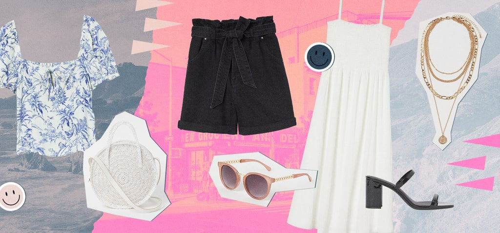 Affordable, On-Trend Summer Clothes to Live in This Season