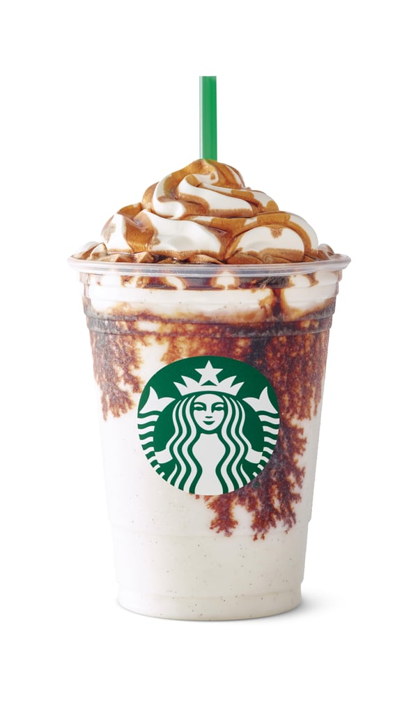 How excited are you to try the new affogato-style Frappuccinos?