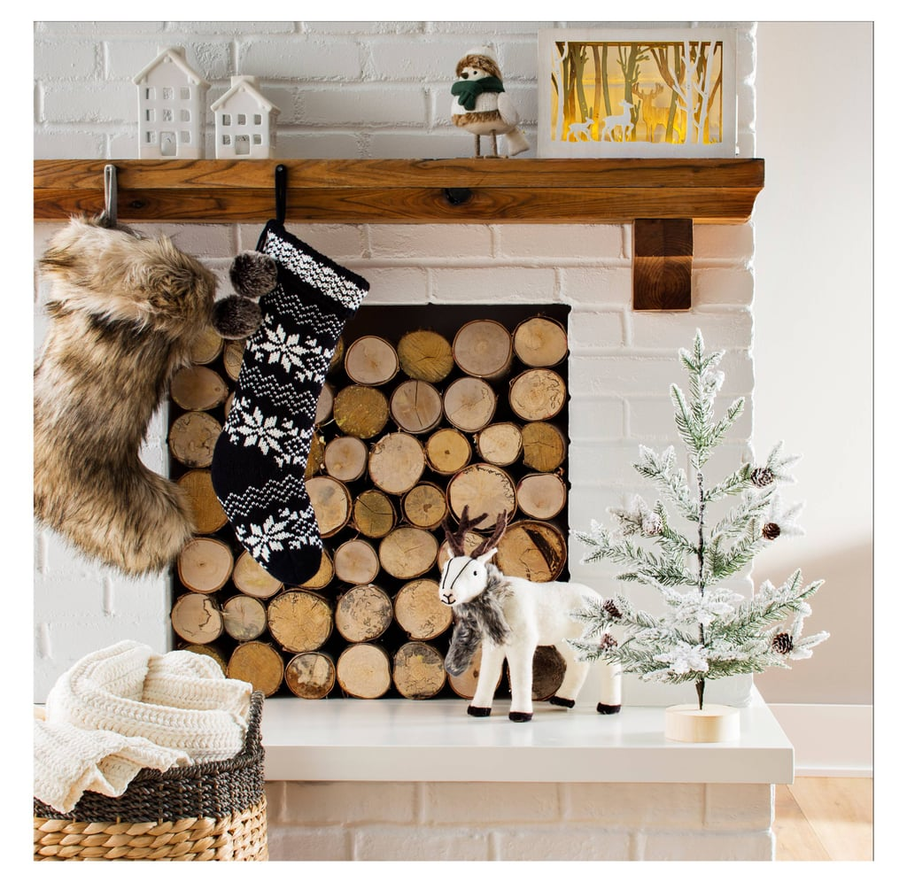 Target Holiday Decor 2017