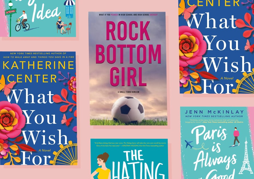 Books Similar to Beach Read by Emily Henry