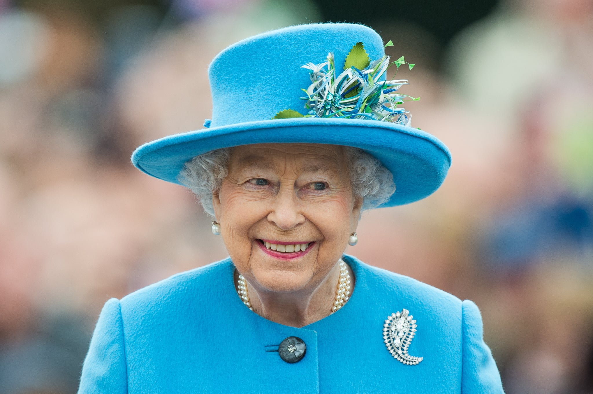 queen elizabeth - photo #8