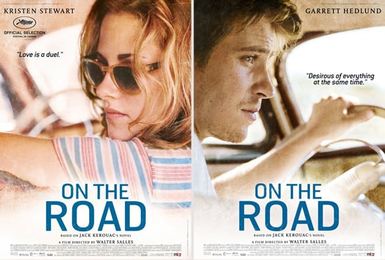 On the Road Kristen Stewart Posters