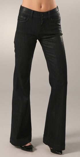 Fab Finger Discount: 7 For All Mankind Ginger Jeans