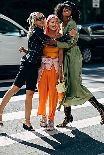 Fall Fashion Street Style Trends to Try 2019