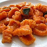 Sweet-Potato Gnocchi Recipe