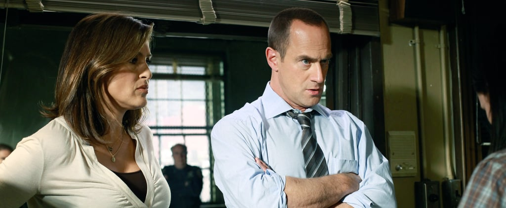 When Does Law & Order: Organized Crime Premiere?