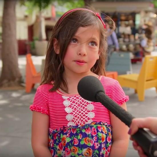 Jimmy Kimmel Asks Kids About the Next President Video