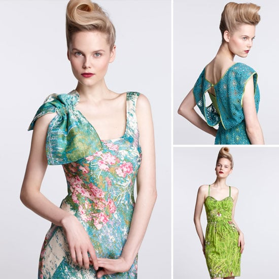 See The Entire Tracy Reese For Anthropologie Collection