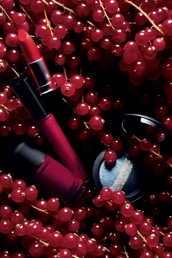 MAC Cosmetics Holiday 2008 Collections