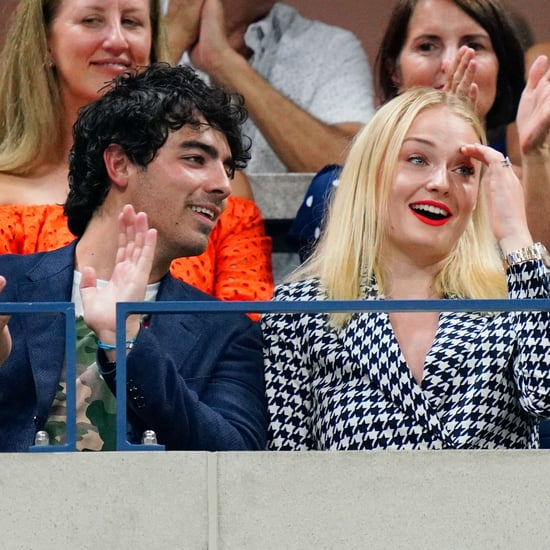 Joe Jonas' Advice to Sophie Turner to Combat Audition Nerves
