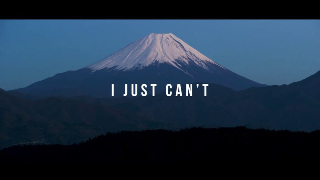 """I Just Can't"" by R3HAB and Quintino"